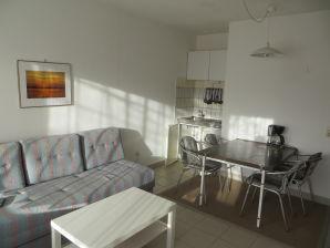Ferienwohnung Haus Panoramic WHG 10
