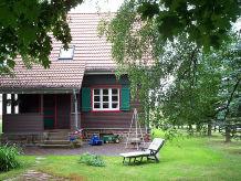 Ferienhaus auf dem Knopp Hexenhaus