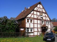 Ferienwohnung Altes Fachwerkhaus