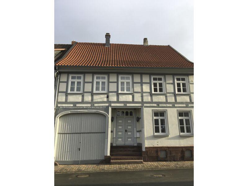 Holiday apartment StadtVilla Dassel