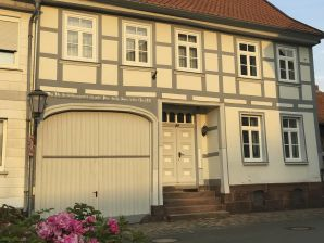 Europa Garage Hardenberg : Ferienwohnung stadtvilla dassel dassel herr dr. axel görs