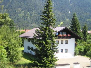 Ferienwohnung Zugspitz