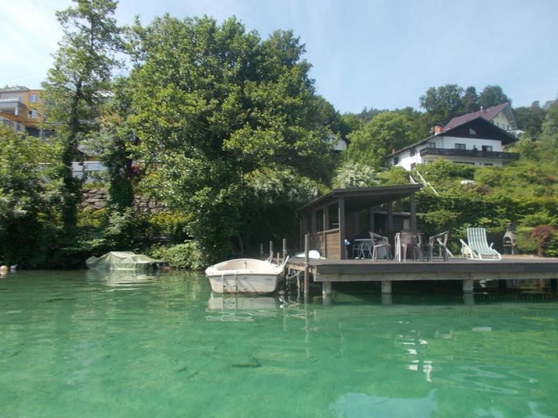 Ferienwohnung Haus Holler Wohnung 2