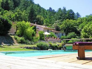 Ferienhaus Saint-Léger-du-Ventoux, Haus-Nr: FR-00009-52