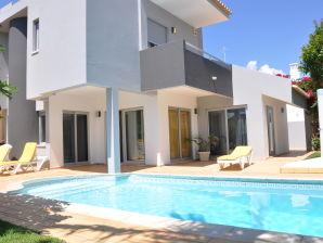 Ferienhaus Villa Nadiana