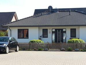 Ferienhaus 49 Mien Küstenhuus Fehmarn An der Reiterkoppel 55