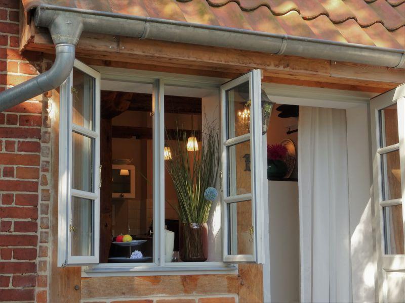 Ferienwohnung 1 Ferienhof am Hemmelsdorfersee