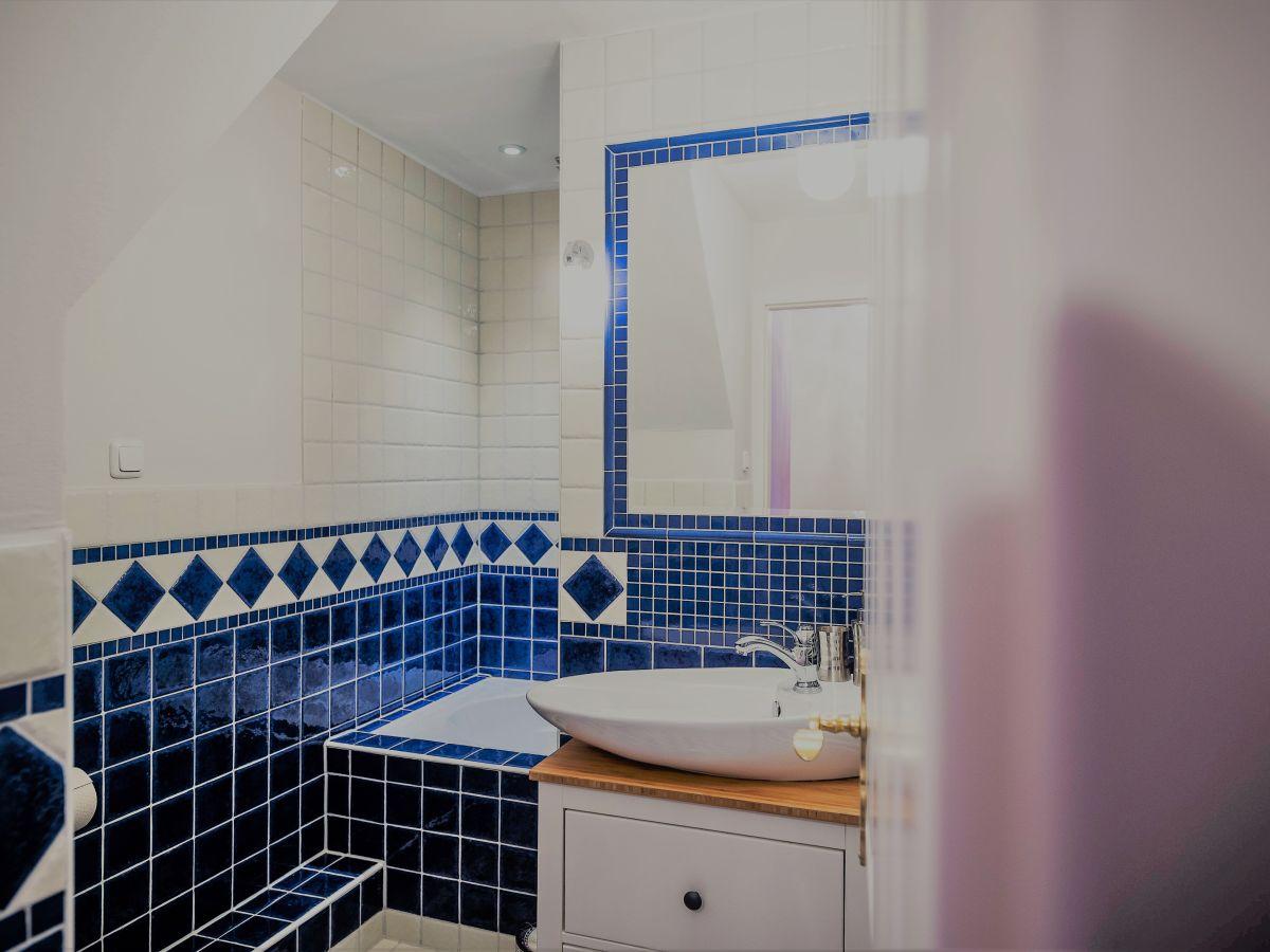 Ferienwohnung 3 ferienhof am hemmelsdorfersee hemmelsdorf for Regendusche fur badewanne