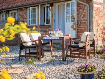 Ferienwohnung 3 Ferienhof am Hemmelsdorfersee