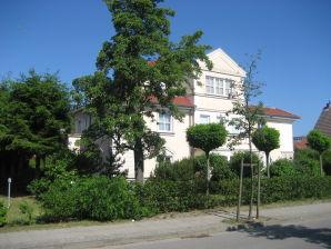 Ferienwohnung Residenz Störtebeker