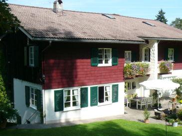 Ferienwohnung Landhaus-Theurer 2 Erdgeschoss
