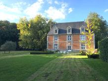 Schloss le Manoir de Roquefort