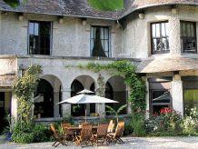 Ferienhaus le Manoir Fleuri