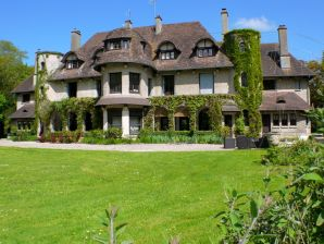 Holiday house le Manoir Fleuri