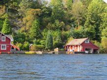 Ferienhaus Kjeoy