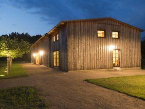 Ferienhaus Gut Drosedow - Künstlerhaus