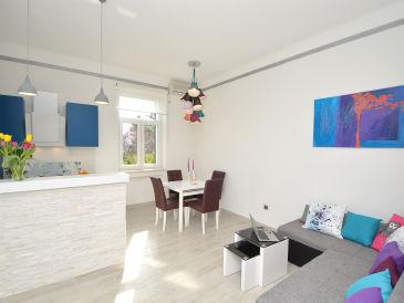 Ferienwohnung Luxus Wohnung Mia