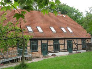 Ferienwohnung Hof-LandART Pfarrhaus