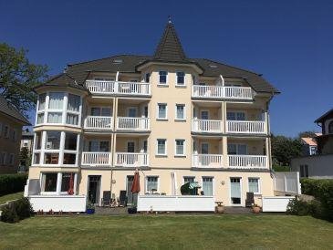 Ferienwohnung Villa Seerose
