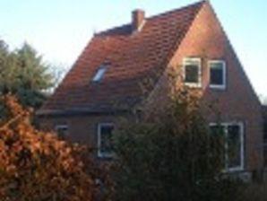 Ferienhaus Lillemor