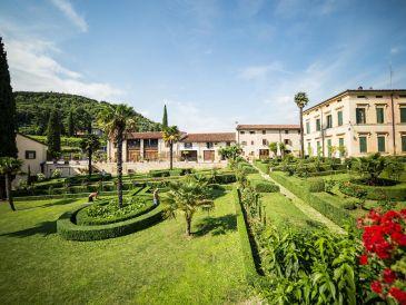 Ferienwohnung Villa Spinosa
