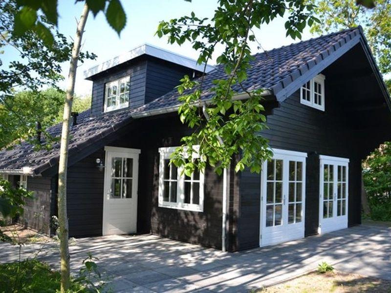 Ferienhaus Het Boshuis