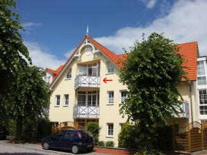 Ferienwohnung FEWO M4 Alexandra