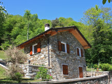Ferienhaus Casa Saliana