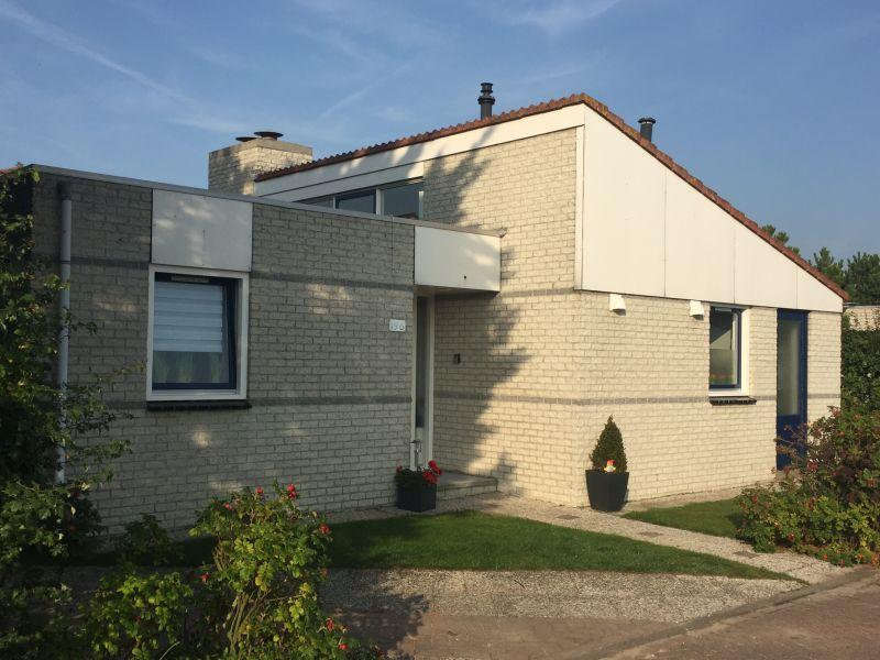 Ferienhaus Strandoase Julianadorp