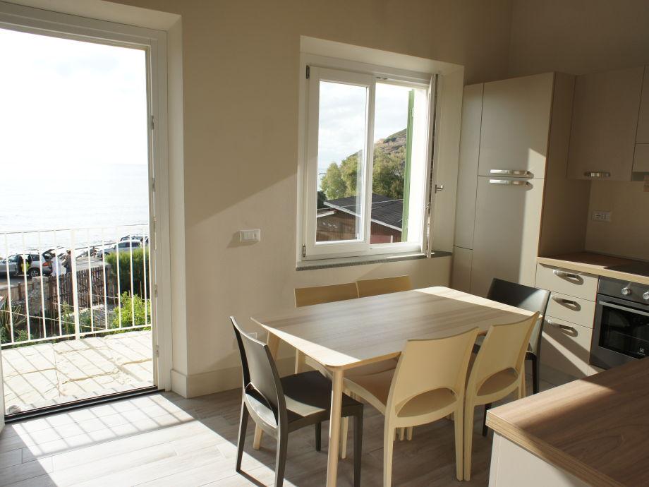 Ferienwohnung Montecristo Toskana Insel Elba Pomonte