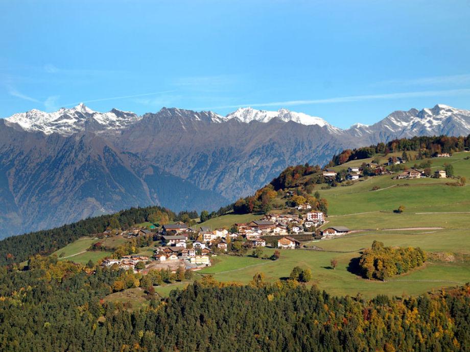 Ferienwohnung Valentin, Bozen, Meran, Südtirol, Dolomiten ...