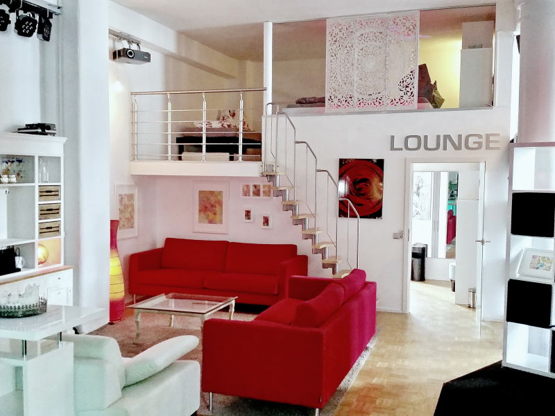 Ferienwohnung Be-Lounge Cologne