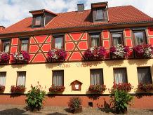 Ferienwohnung Burgberg im Gästehaus Tröbs