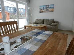 Ferienwohnung Haus Strandferien in Hooksiel - unten