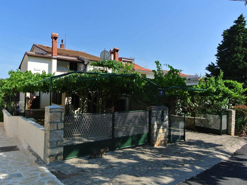 Ferienwohnung Sofia A5