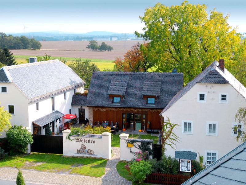 Ferienhaus Alte Herberge