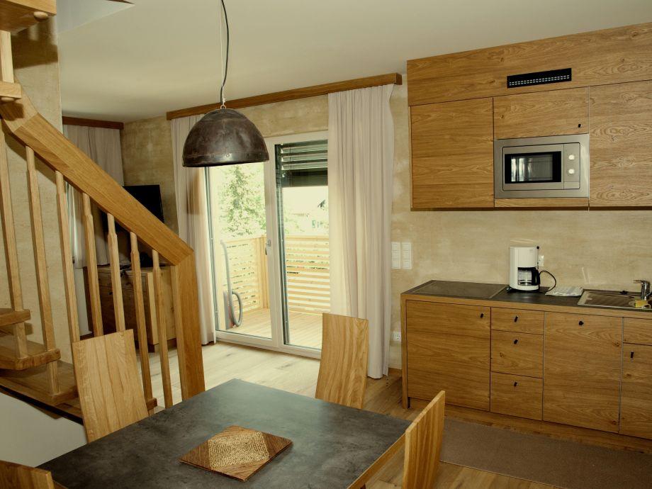 Apartment Saldur