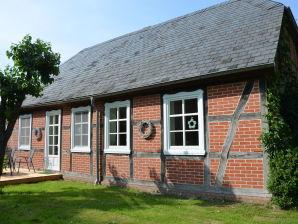 Ferienhaus Elbwerder