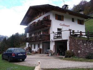 Bauernhof Goflmort West