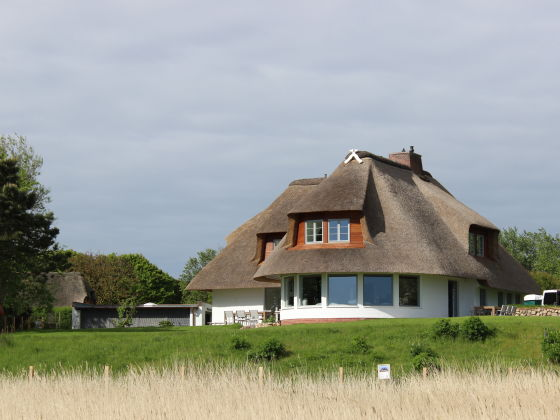 Ferienhaus Haus am Meer Sylt Keitum Herr Thomas