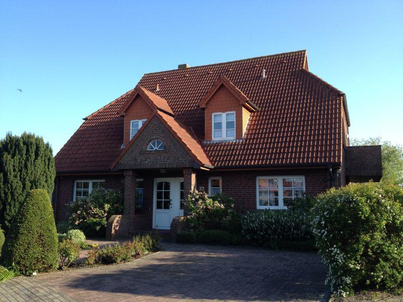 Ferienwohnung Süd im Haus Nordwind in Horumersiel
