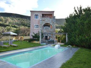 Ferienhaus Villa Koule
