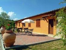 Ferienhaus Casa Arancio