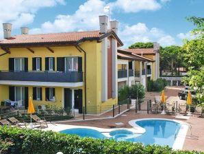 Ferienwohnung Residence Shell