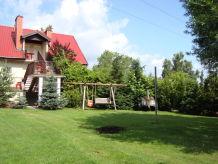 Ferienhaus Zgorzałe, Haus-Nr: PL-83322-01