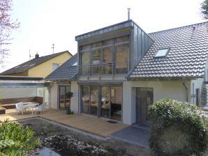 Ferienwohnung Südpfalz Quartier 42 - UNNE