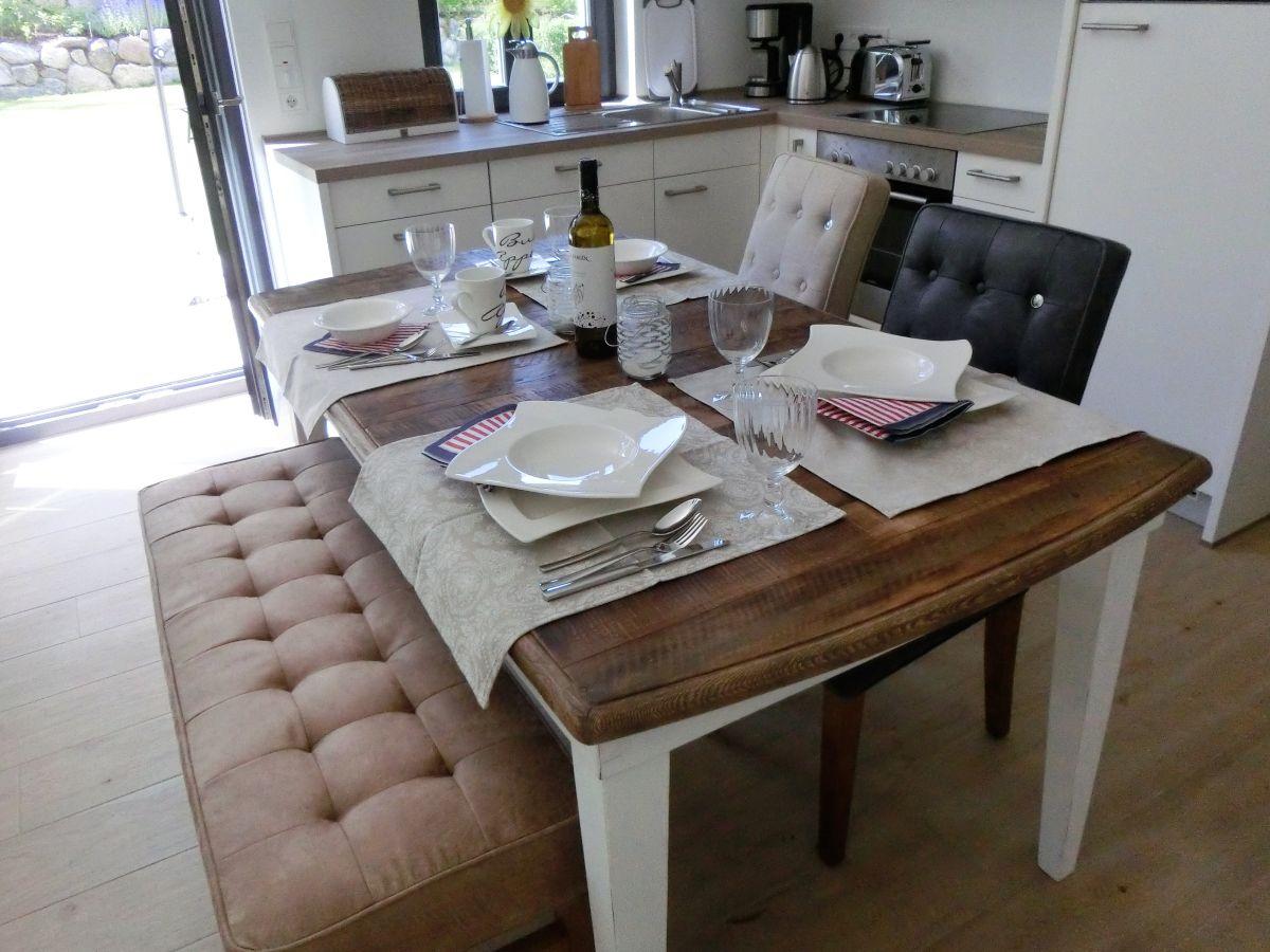 ferienwohnung villa andrea by the sea baabe frau kirsten cooke. Black Bedroom Furniture Sets. Home Design Ideas