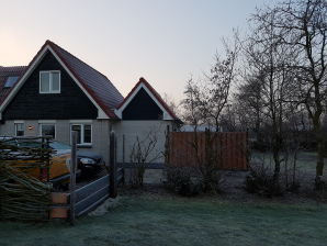 Ferienhaus Gerritsland 16
