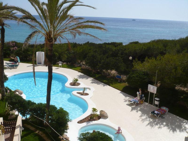 Ferienwohnung Sa Punt de Cala Millor