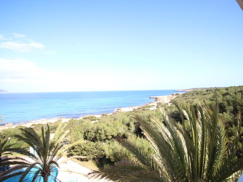 Ferienwohnung Sa Punta Amer 5